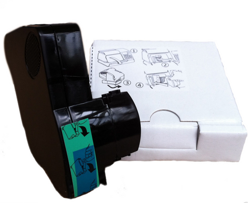 Original Neopost IJ25 Ink Cartridge 70401 300206