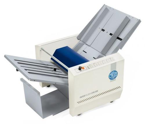 Cyklos Paper Folder CFM 600