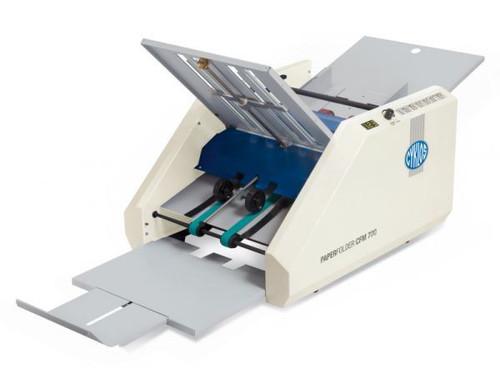 Cyklos Paper Folder CFM 700