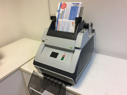 Neopost DS-35 - 2.5 Station Folder Inserter Machine - REFURBISHED