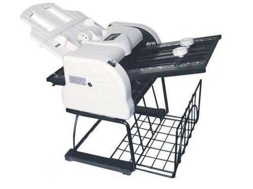 Galaxy FM300 A4 Paper Folding Machine with Catch Basket - REFURBISHED