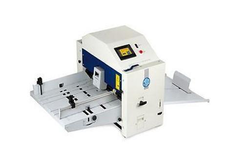 Cyklos GPM 450 SPEED Auto-feed High Speed Calendar Punch Hole Making Machine