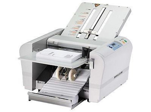 IDEAL 8330 - Paper Folding Machine - REFURBISHED