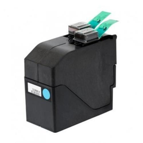 Original BLUE Neopost IS420 - IS480 / IN-600 / IN-700 HIGH YIELD Franking Ink Cartridge