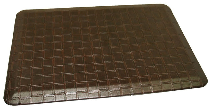 Comfort Craft Premium Anti Fatigue Mat Catmandoo Mocha