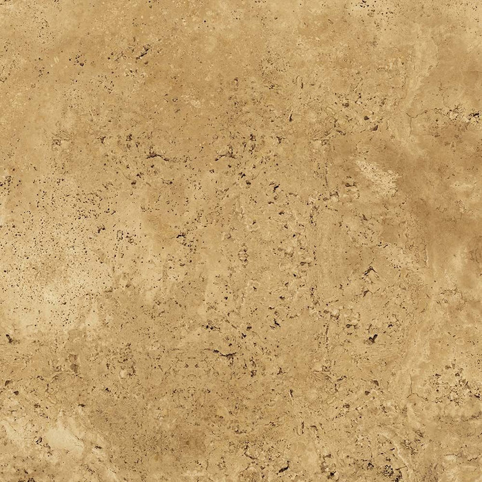 Perfection Floor Tile Natural Stone Travertine Camel Closeup