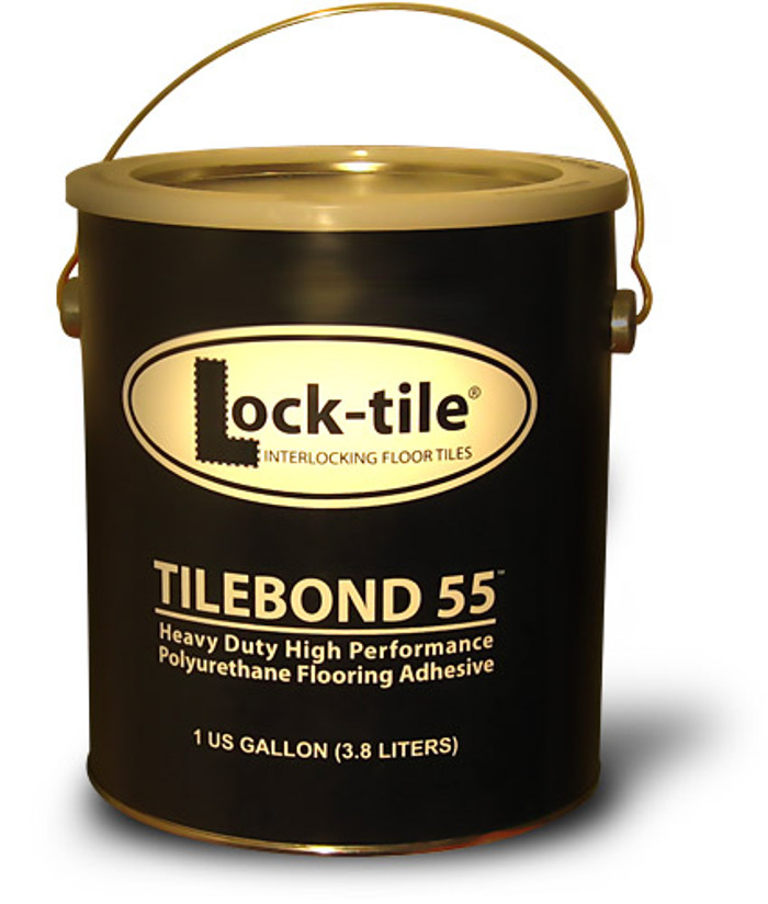 Lock Tile Tile Bond 55