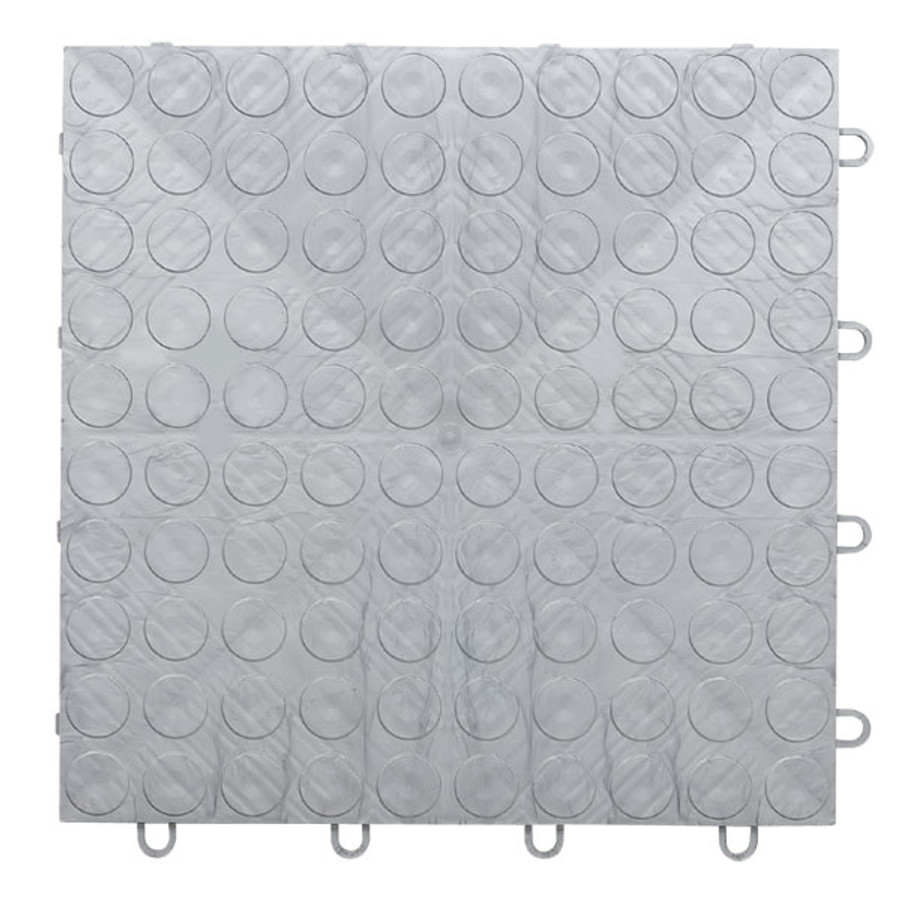 EX Tile Coin Pattern Alloy
