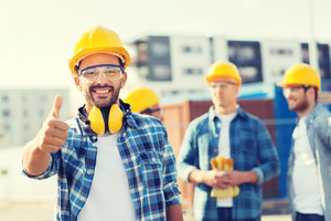 US Construction Industry's Statistical Analysis