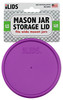 Made In The Usa Ilid Airtight Storage Lid For Wide Mouth