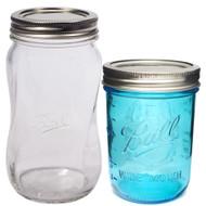 Ball Brand Jars