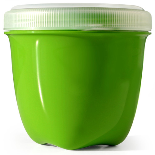 8 Oz Leak Proof Snack Container By Preserve Made In The Usa