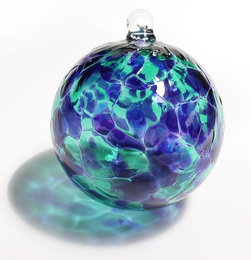 Emerald / Hyacinth (4 Inch)