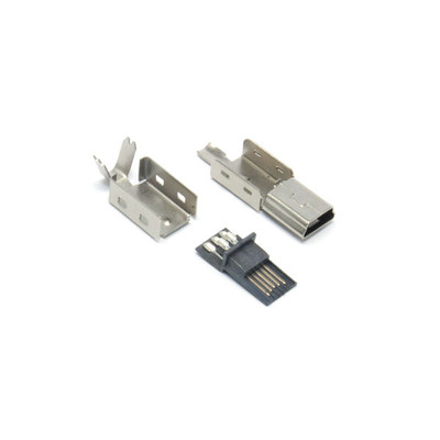 Mini-USB Connector