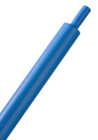 Blue Heatshrink