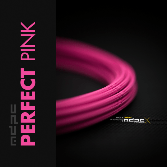 Perfect Pink MDPC-X