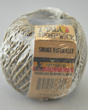 I-TAL - Hemp Wick King Size Spool (100 ft.)