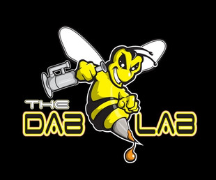 "BOROWEAR - The Dab Lab ""Honey Bee"" Tee"