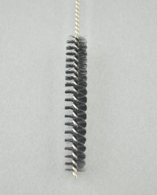 """SCRUBBERZ - Nylon Pipe Cleaning Brush with 0.3"""" Diameter Brush Head"""