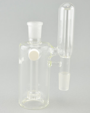 MAV - Mini Showercap Ash Catcher V2 w/ 18mm Joint (90* Angle)