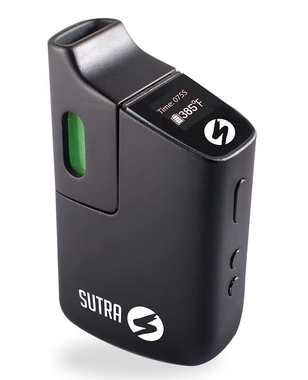 SUTRA VAPE - Sutra Mini Portable Herbal Vaporizer
