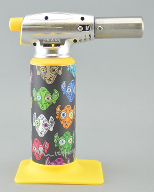 "ERRLY BIRD - ""Torch Art"" Butane Torch Lighter - Goblin Hunter"