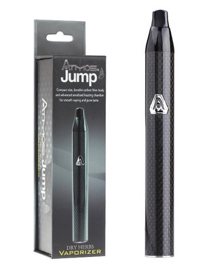 ATMOS - Jump Herbal Vape Pen (Pick Your Color)