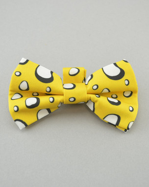 ERRLY BIRD - Heady Pet Bow Tie - Shatter Design
