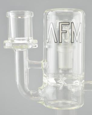 AFM - Turbine Ash Catcher w/ 18mm Joint & 90* Angle (Pick a Color)