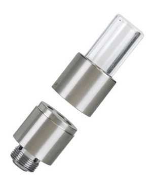 APOLLO AIRVAPE - Om Dual Quartz Atomizer & Mouthpiece