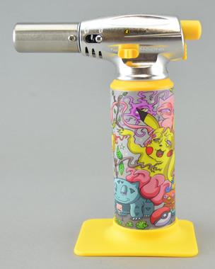 """ERRLY BIRD - """"Torch Art"""" Butane Torch Lighter - Tokemon"""