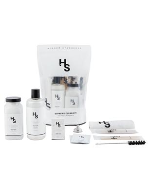 HIGHER STANDARDS - Supreme Clean Kit