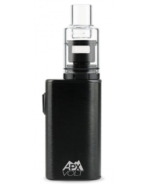 PULSAR - APX Volt Variable Voltage Vaporizer Set w/ Quartz Cup Atomizer (Pick a Color)