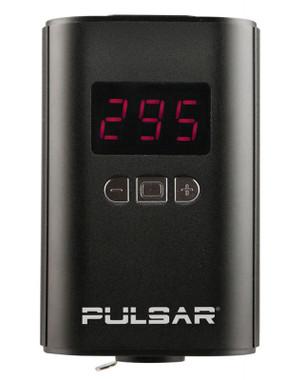 PULSAR - Elite Series Micro eNail Set w/ Universal Ti Nail & Carb Cap Dabber