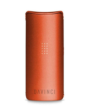 DAVINCI - MIQRO Portable Herbal Vaporizer