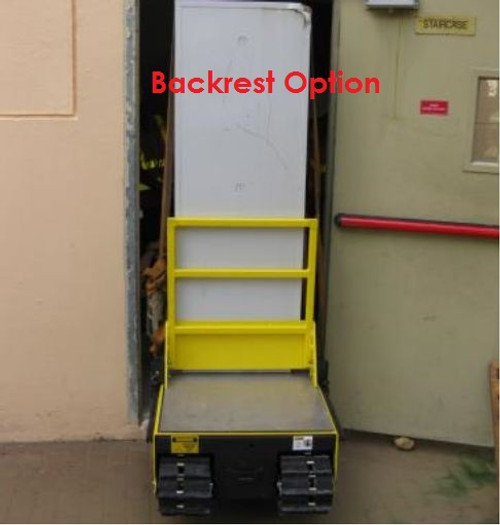 Track-O Stair Climber Truck (Twin Track-66) - TrackOLift TT6612