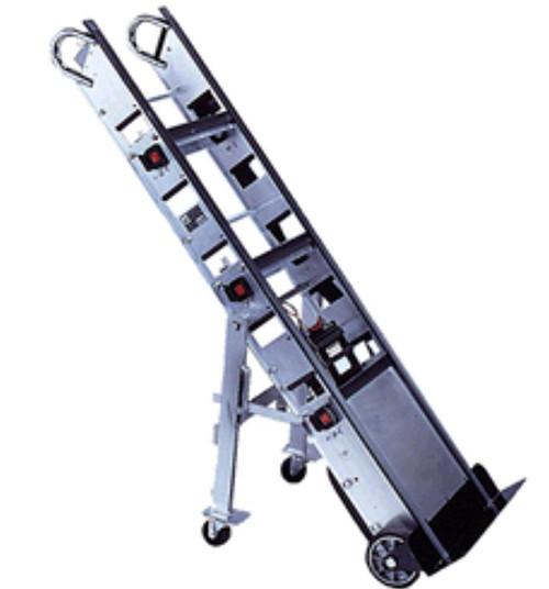 "Escalera MS-1-66 Staircat Powered Stair Climber (66"" H & 1200 LB Capacity)"