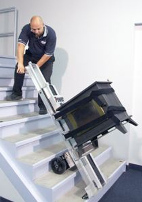 Motorized Stair Climber and Stacker Powermate LE-1 - Powermate 430010