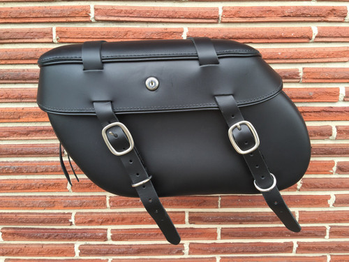 LP3000 Series Sportster Saddlebags
