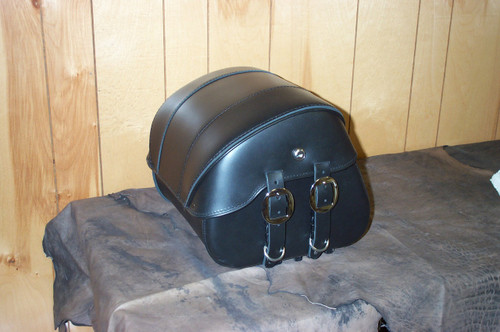 TB2600 Series Trunk Bag