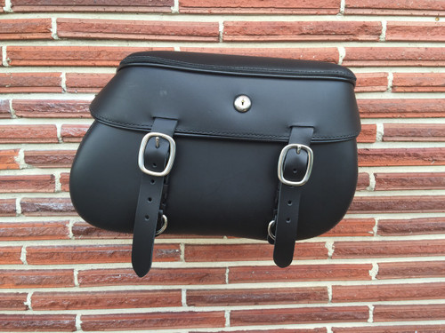 Classic Series Blackline / Slim Saddlebags - Single
