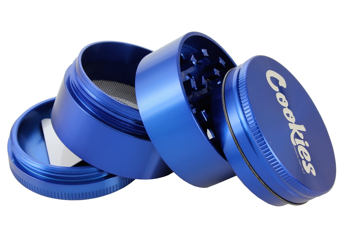 Cookies Grinder - Blue