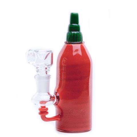 Empire Sriracha Bottle