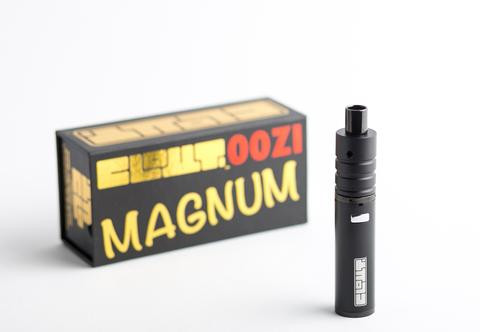 Clout Oozi Magnum Vaporizer