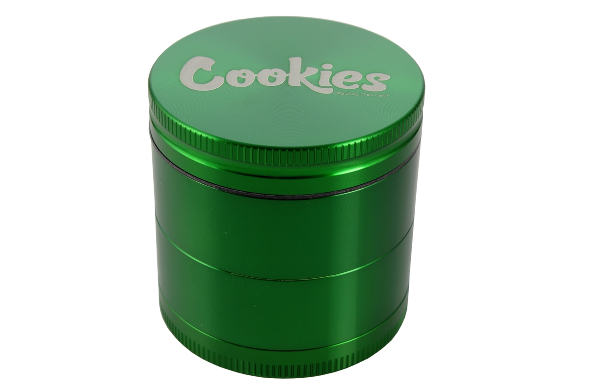 Cookies Grinder - Green