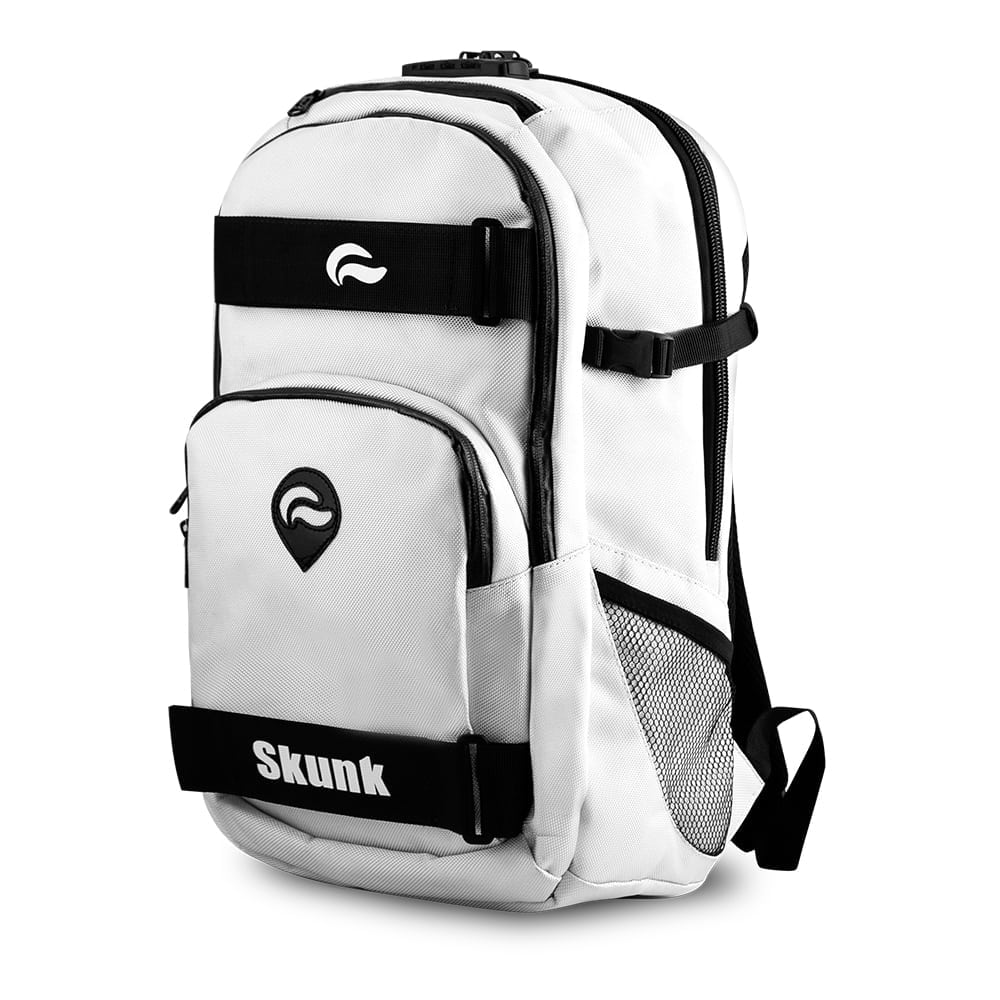 Skunk Skaters Pack Nomad - White
