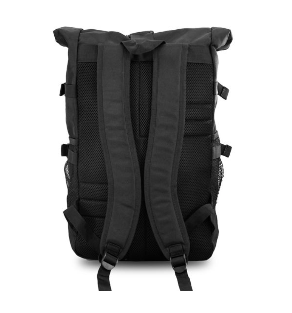 Skunk Rogue Backpack - Black