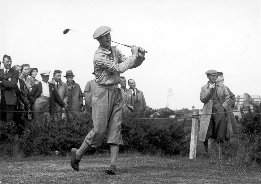 In Focus – Byron Nelson, Father of the Modern Golf Swing