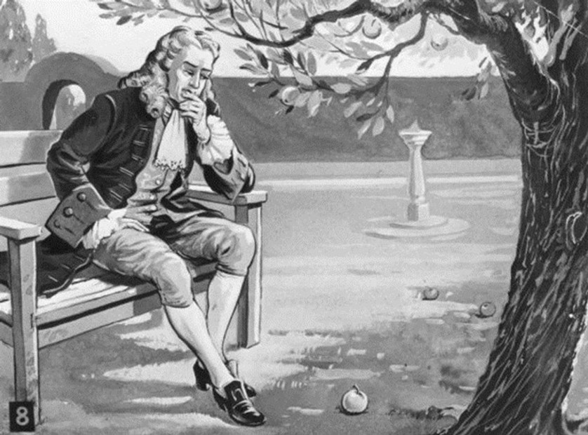 How Newton's Three Laws of Motion Have a Major Impact on Your Golf Swing