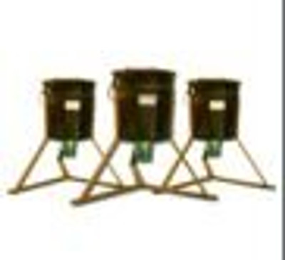 Covey Range Feeder - Bundle of Three